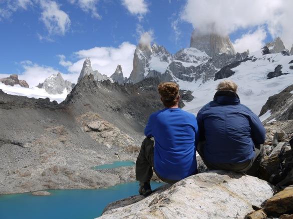 Imagen de la Argentina